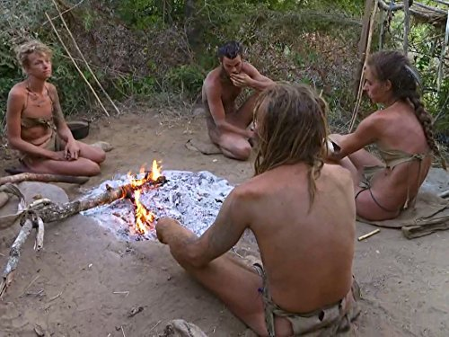 Naked And Afraid Xl - Season 4 Online For Free - 1 Movies Website-9033