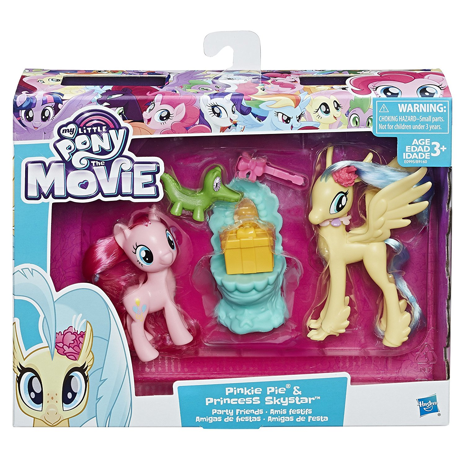 Equestria Daily MLP Stuff TONS