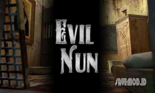 Evil Nun MOD APK 1.6.1 Latest for Android