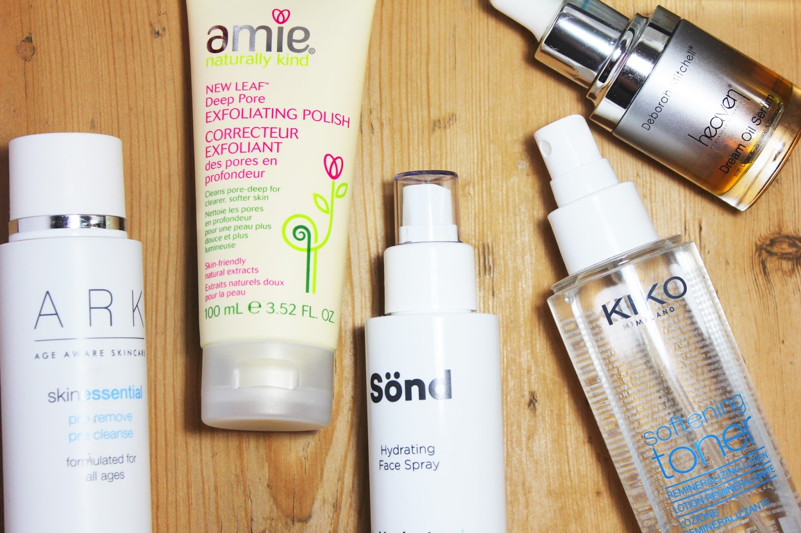 Nighttime Beauty Routine : 5 steps to Eliminate DRY SKIN