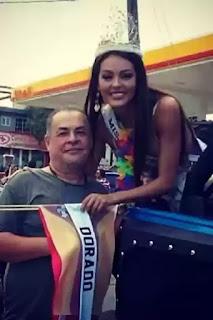 Miss Puerto Rico 2016