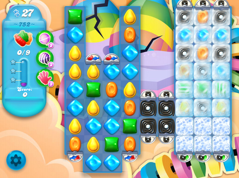 Candy Crush Soda 752