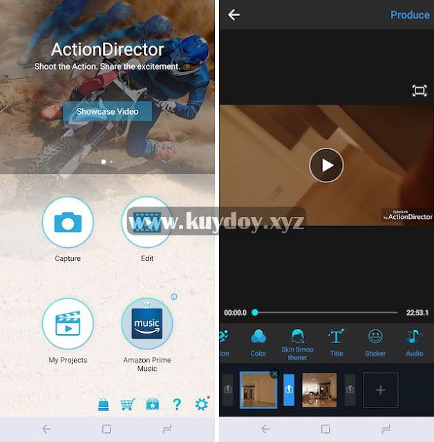10 Aplikasi Edit Video Terbaik Untuk Android Terbaru 2019