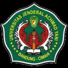 PENERIMAAN CALON MAHASISWA BARU (UNJANI) 2019-2020 UNIVERSITAS JENDRAL ACHMAD YANI