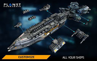 Planet Commander Apk Money Update Terbaru Planet Commander v1.3 Mod Apk Money Update Terbaru Gratis