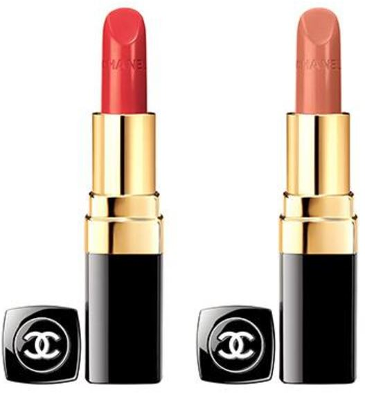 chanel 63. rouge allure velvet luminous matte lip colour - $43 in 63 nightfall and 64 first light chanel