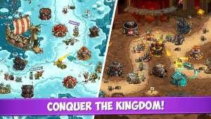 Kingdom Rush Vengeance APK MOD