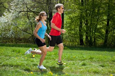 Efecto del ejercicio aeróbico
