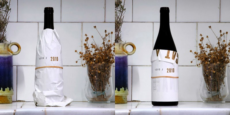 Tendencias en packaging de vino