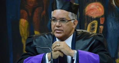 Jueces piden a la Suprema quitar a Frank Soto del Consejo de la Magistratura