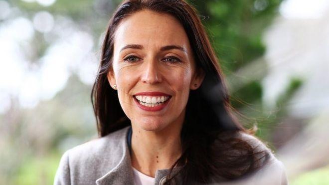Jacinda Ardern: New Zealand PM reveals she is pregnant