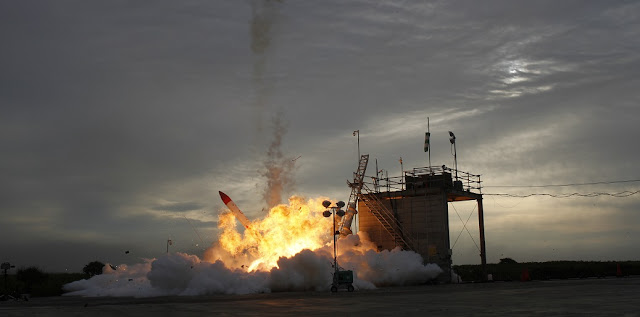 high speed cameras show momo 2 launch failure in unprecedented detail