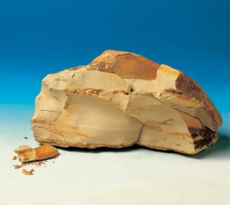 Natürlich Gesund: Bentonit - Heilerde, ein Geschenk der Natur