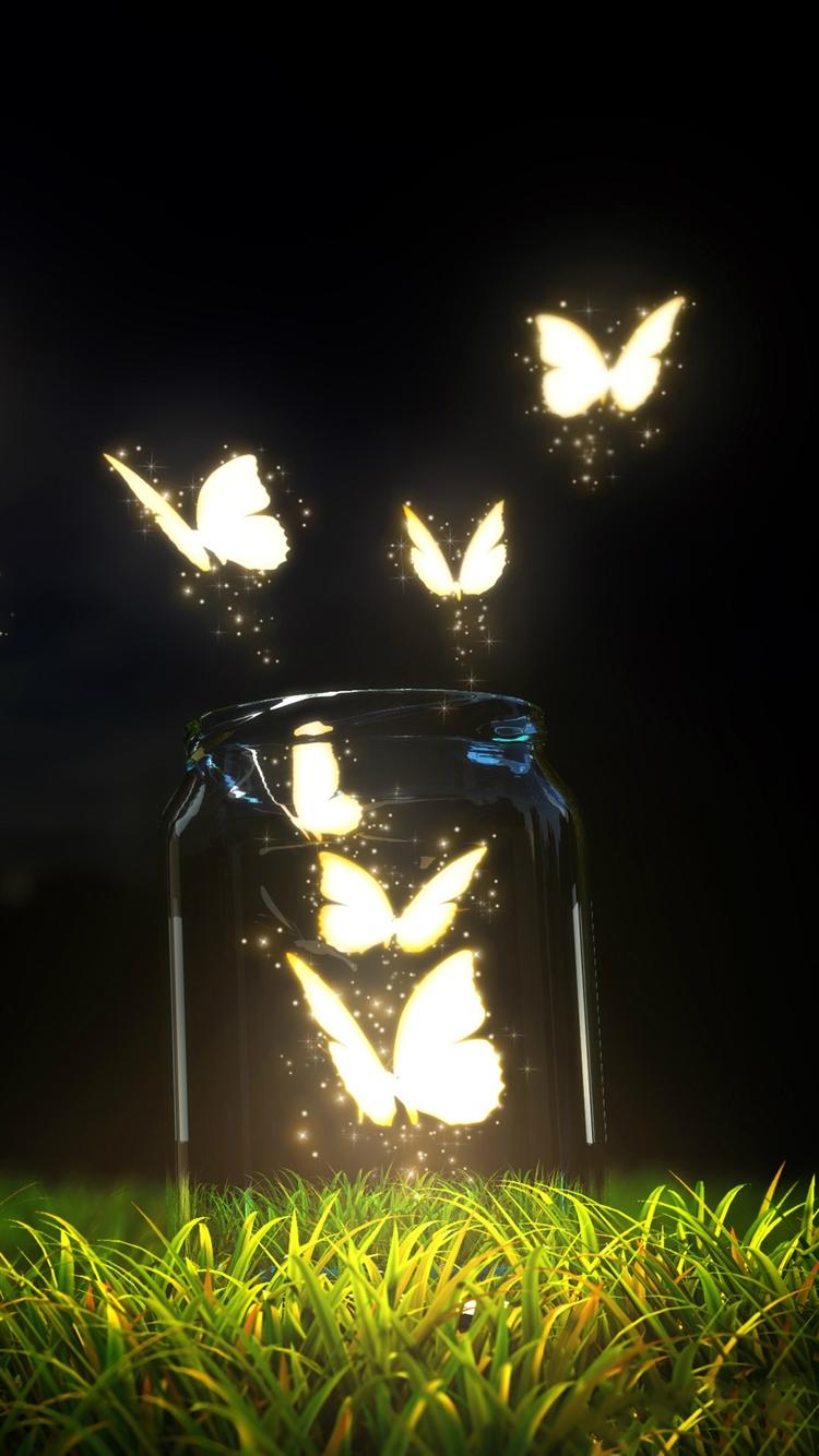 Butterfly Wallpaper IPhone 6