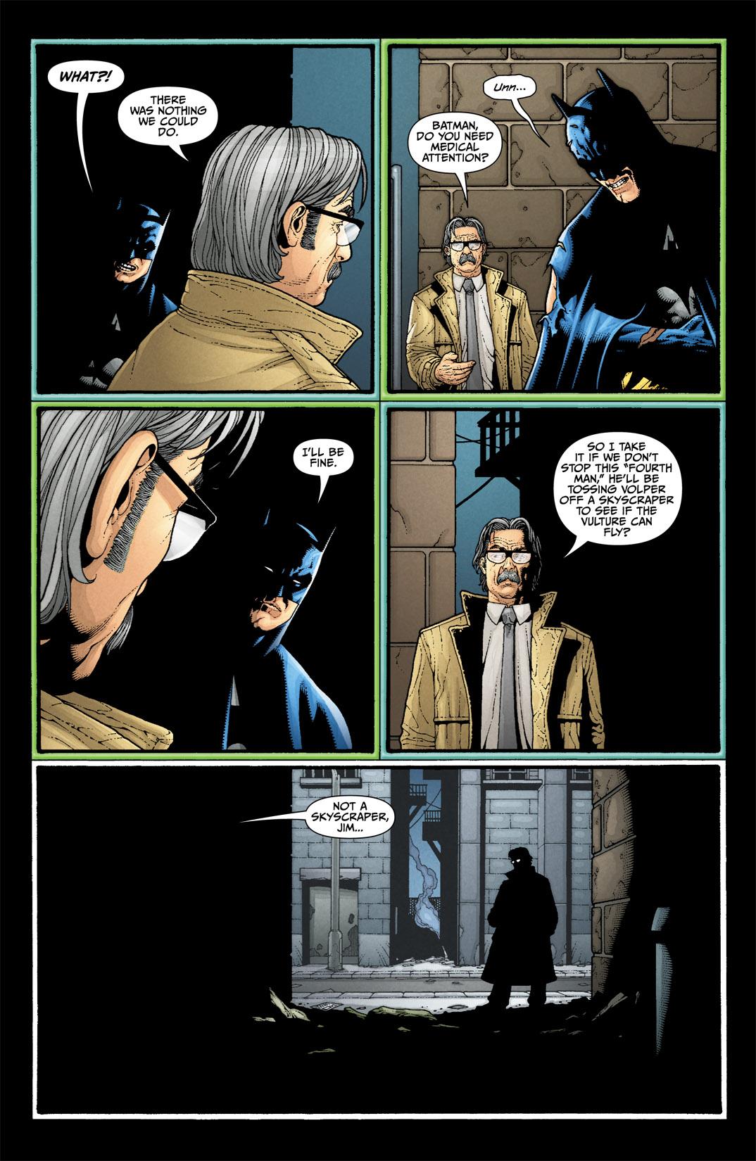 Detective Comics (1937) 832 Page 13