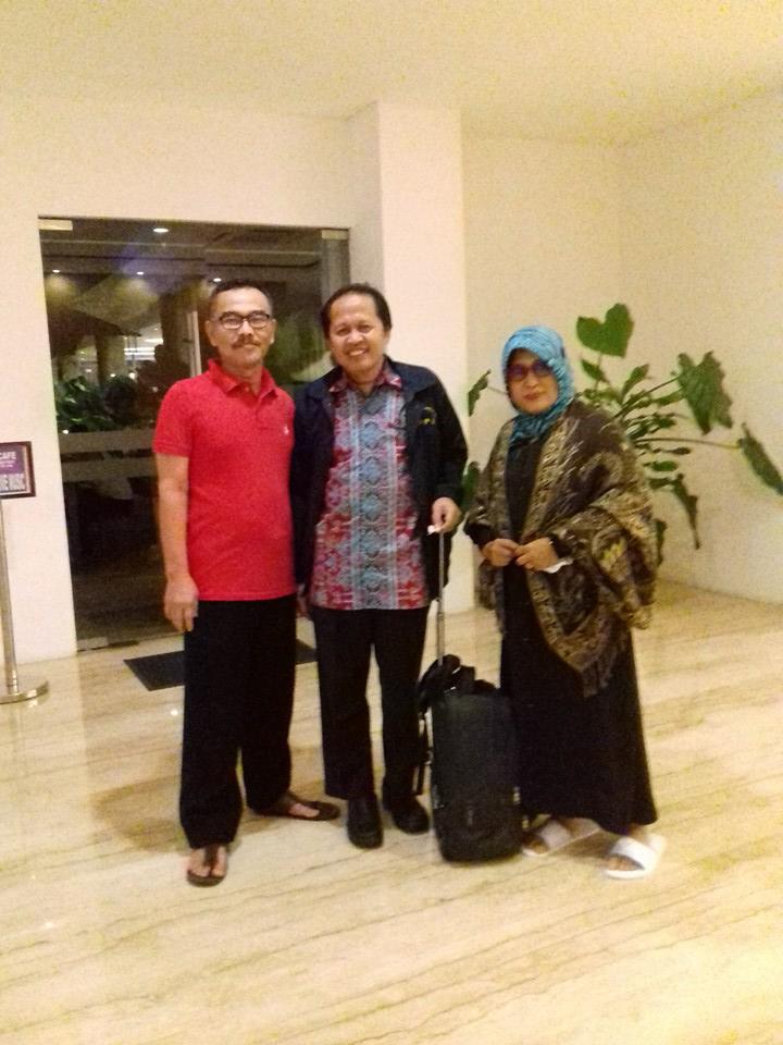 Diklat Peningkatan Kompetensi Guru Mata Pelajaran 2016 Dinas Pendidikan Provinsi Banten Di