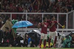 Ini 2 Pemain yang Disiapkan Jadi Pengganti Ezra Walian di Timnas Indonesia U-23