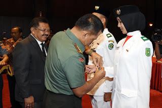 Panglima TNI : Kiat Menjadi Orang Sukses dan Menjadi Orang Luar Biasa