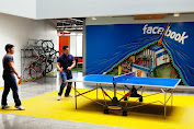 Facebook Become The Best Company 2017, It's 10 Facilities That Make Envy
