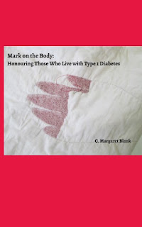 Mark on the Body by G. Margaret Blank