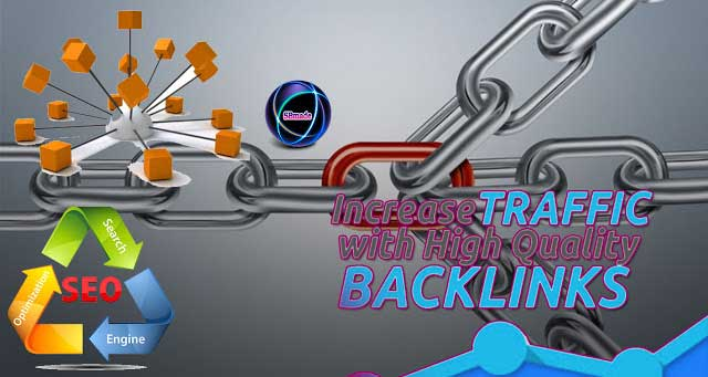 Importance of backlink for SEO