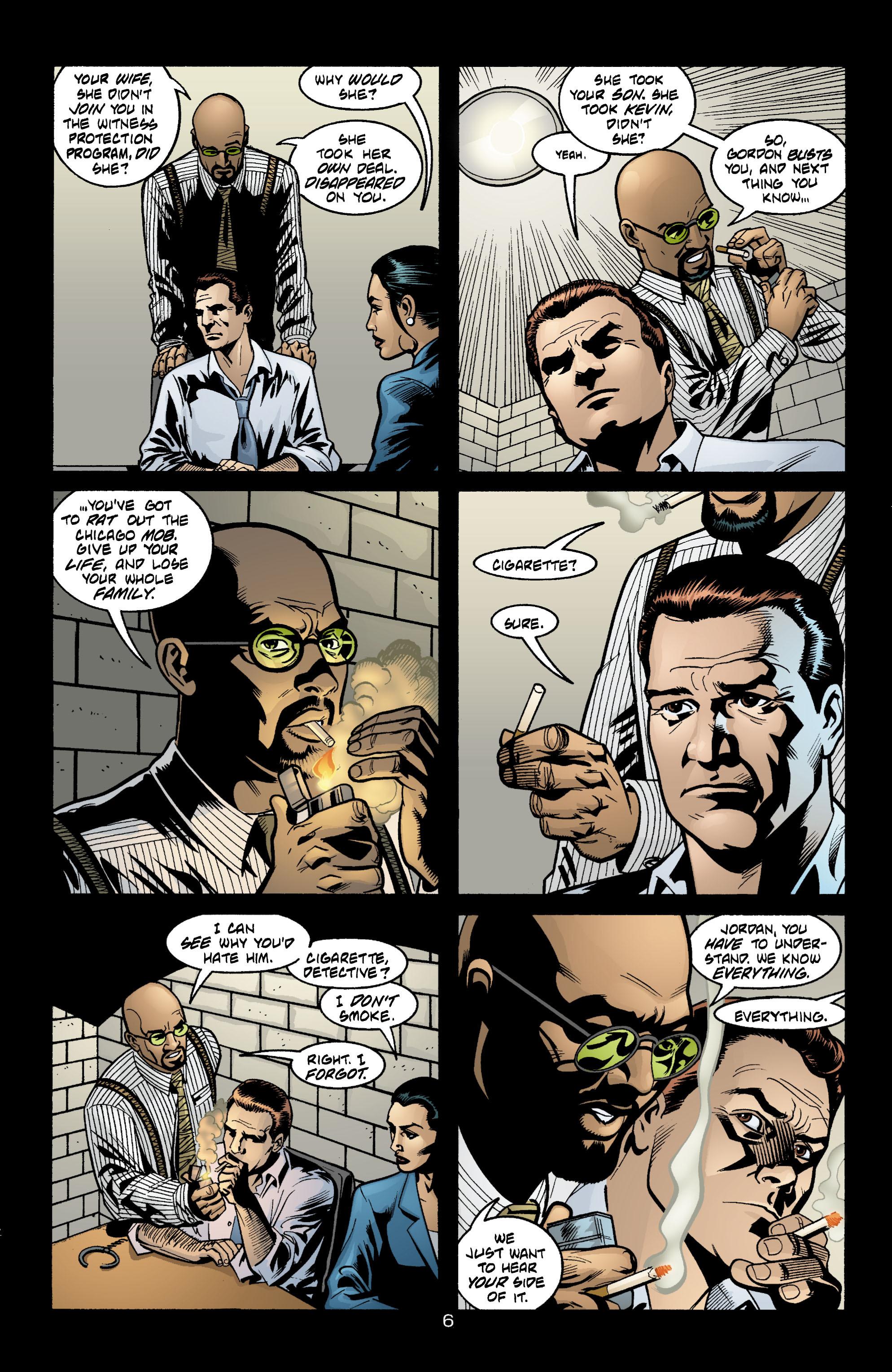 Detective Comics (1937) 754 Page 6
