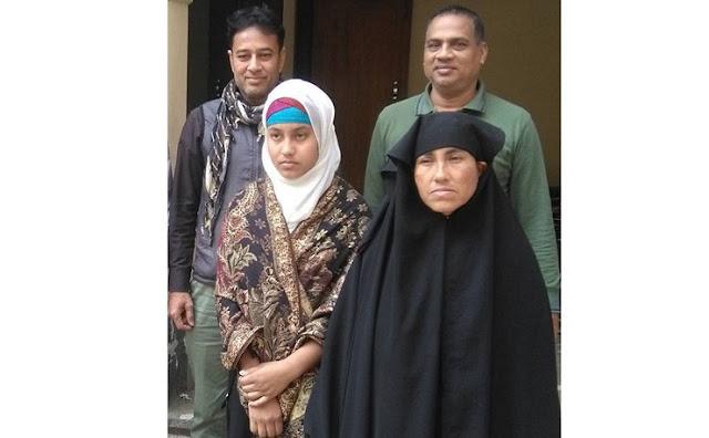 আত্মগোপনে গিয়ে খুনের মামলা, ১১ বছর পর ধরা