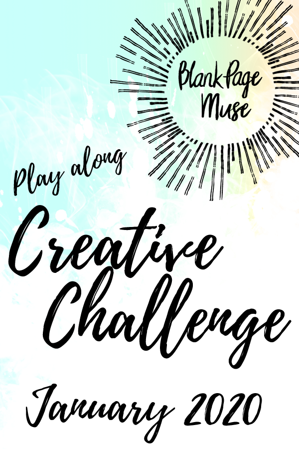 Our Creative Challenge Returns!