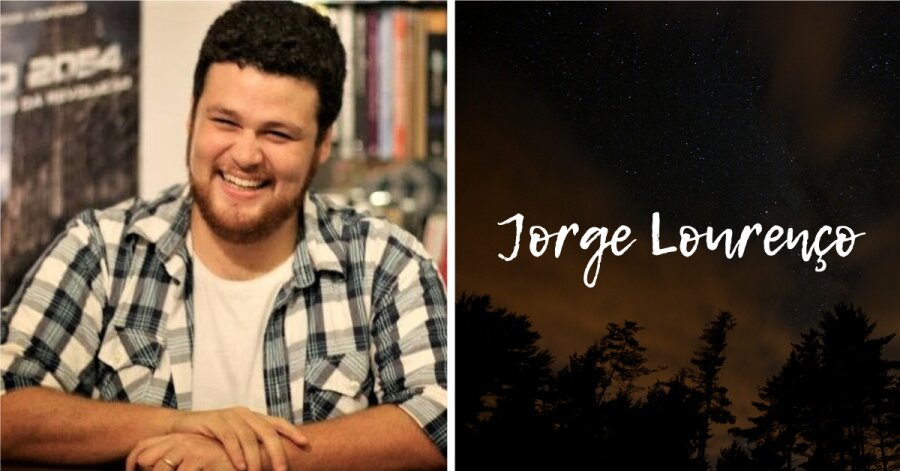 Jorge Lourenço