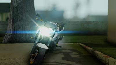 GTA SA - XJ6 2012 RENATO GARCIA 1
