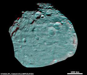 Un Asteroide 4 Veces Más Grande Que Reino Unido Ahora Está cerca De La Tierra Que Es Visible A Simple Vist