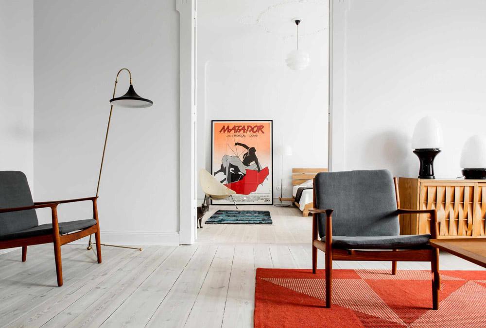 interior design tendenze casa 2018