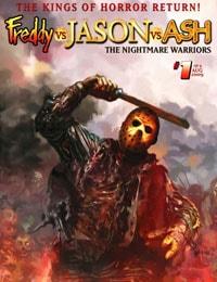 Freddy vs. Jason vs. Ash: The Nightmare Warriors