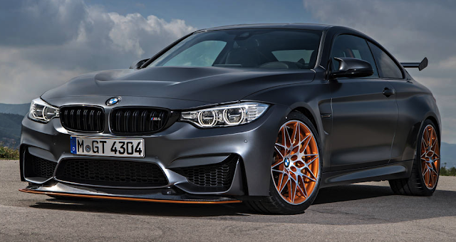 2018 BMW M4 Review Release Date Price And Specs