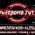 Powerbomb Jutsu #130 - Lookin Shaky