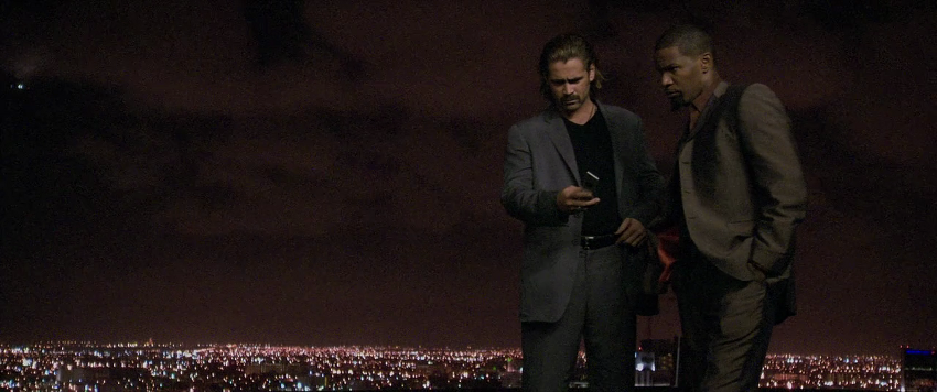 Michael Manns Miami Vice — VACA