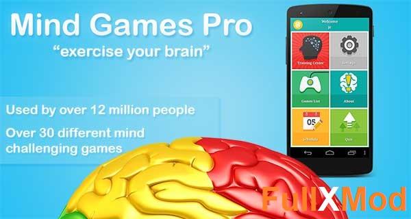 Mind Games Pro APK