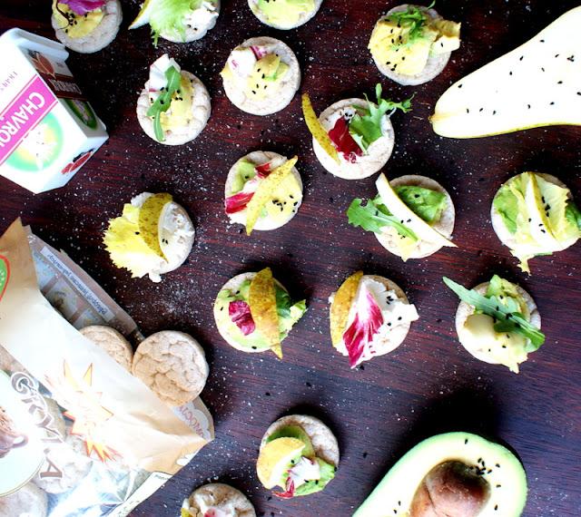 Uno Natura,ser kozi,przekąski,krążki gryczane,katarzyna franiszyn luciano,z kuchni do kuchni,fit przekąski,