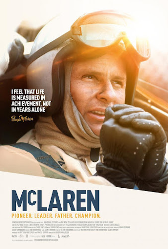 McLaren (BRRip 1080p Dual Latino / Ingles) (2017)