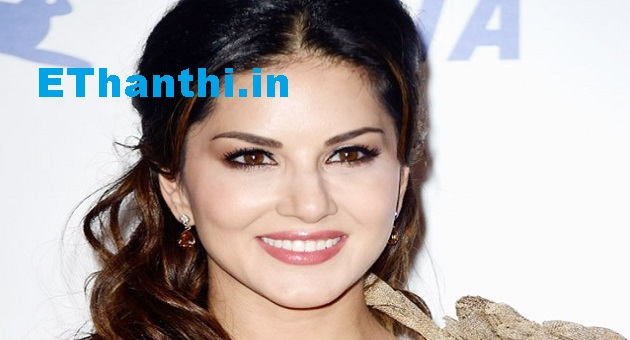 SUNNY LEONE SPEAKS ABOUT TAMIL FILM - CHECK OUT !