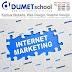DUMET School : Sekolah Kursus Belajar Internet Marketing Terbaik #4