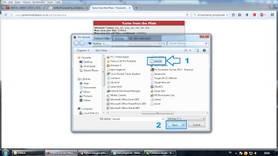 Deface Website Metode phUploader   File Upload Vulnerability