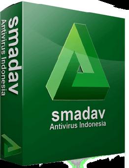 Smadav Pro 2017 11.5 poster box cover