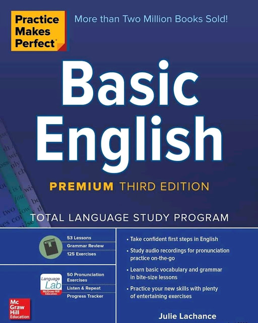 Basic English ( Third Edition )