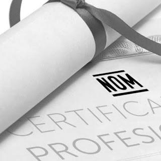 Instalaciones electricas residenciales - certificacion nom