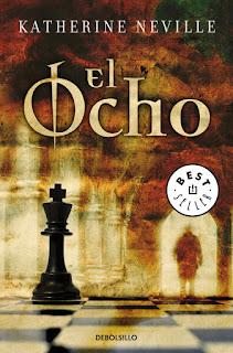 EL-OCHO-Katherine-Neville-audiolibro