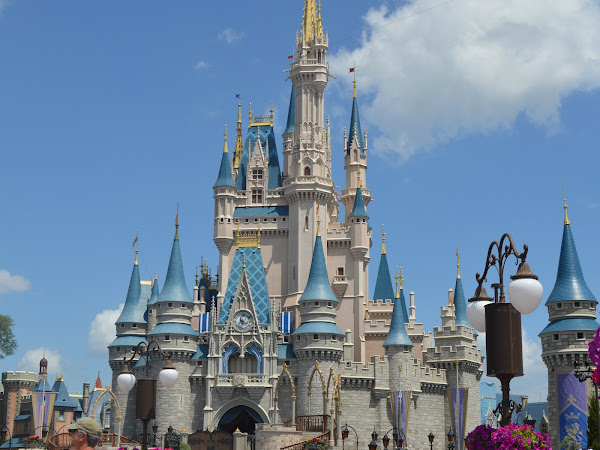Disney | The Countdown To Our Trip To Walt Disney World Has Begun