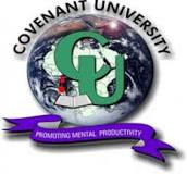 Covenant Post UTME Past Questions and Answers