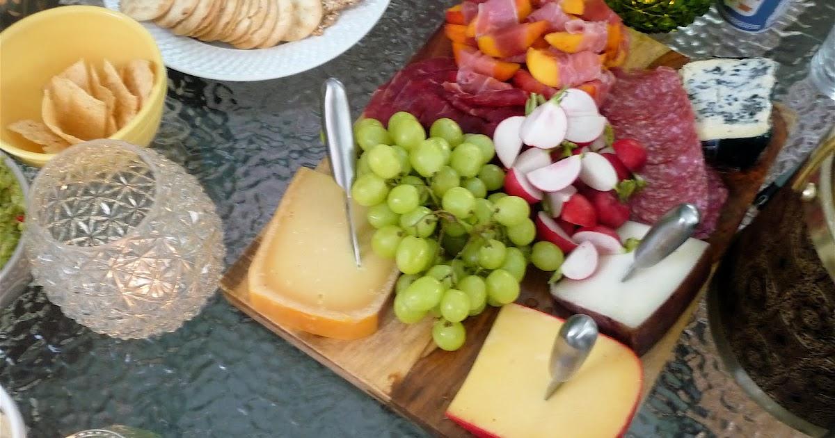 Best Party Foods Reddit