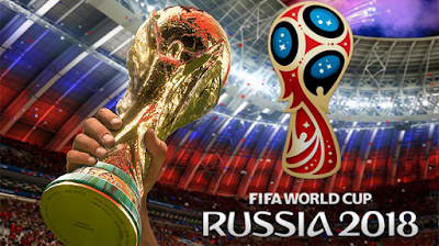 FIFA World Cup Russia 2018 android